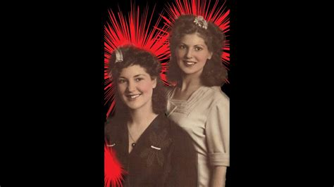 Meet The Parker Sisters with narrations - YouTube