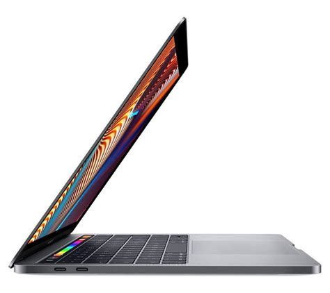 Apple MacBook Pro 13' Retina Touch Bar & ID Notebook i5 1