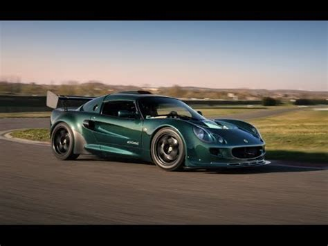 Laptime : Lotus Exige S1 Duratec faster than 911 GT3
