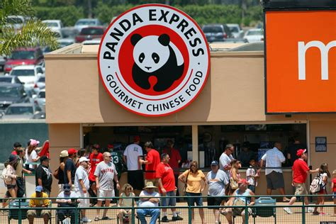 Panda Express Launched With A Small Business Loan