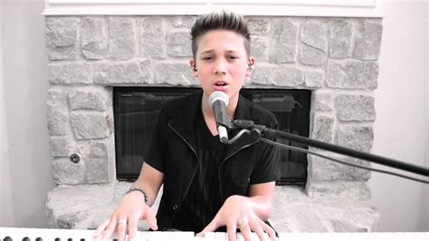 Jar of Hearts - Christina Perri (Cover by Grant from KIDZ