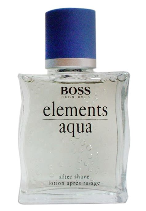 Hugo Boss - Elements Aqua After Shave | Reviews and Rating