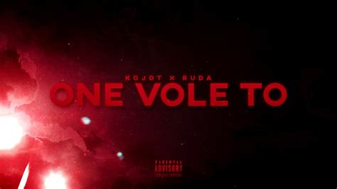 Kojot x Ruda - One vole to (Official Audio) - YouTube