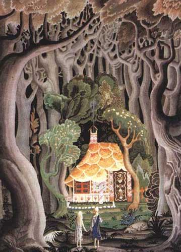 Review Me Twice: ReviewMeTwice- Hansel & Gretel by The