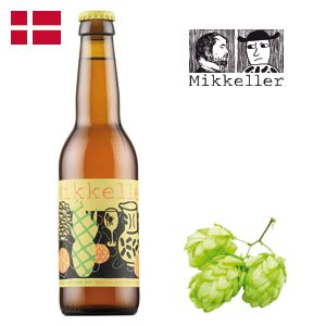 Mikkeller Not Just Another Wit - sör | drinkonline