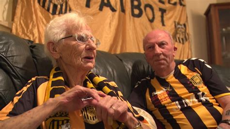 Village football club fans delighted as Auchinleck Talbot