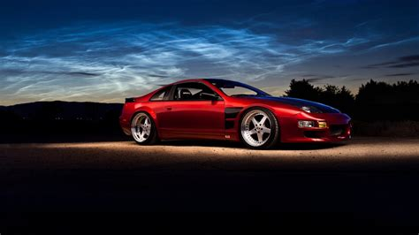 Nissan 300ZX Wallpapers Images Photos Pictures Backgrounds