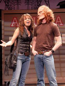 The Real Rocky Dennis Michelle duffy and allen e