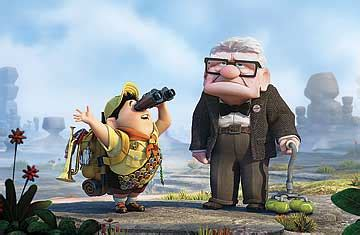 Up, Up and Away: Another New High for Pixar - TIME
