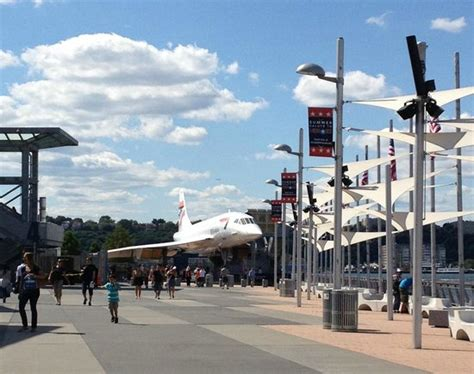 Intrepid Sea, Air & Space Museum (New York City): Top Tips