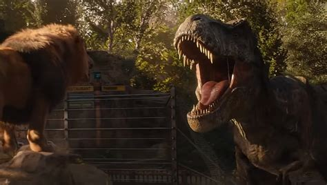 Jurassic World 3 Release Date, Cast and Details | Den of