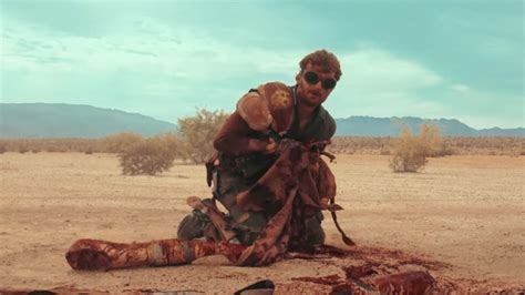 """This NSFW """"Mad Max"""" Fan Film Is Nearly As Gruesome And"""