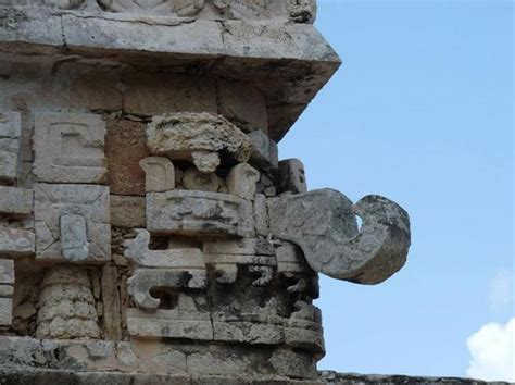 The Spectacular Ancient Maya City of Uxmal | Ancient Origins