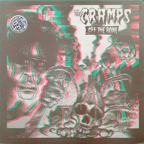 The Cramps -