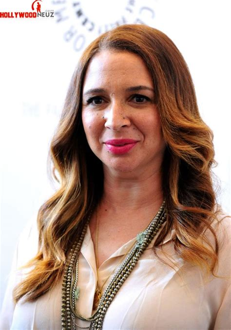Maya Rudolph Biography| Profile| Pictures| News