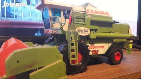 claas - apro