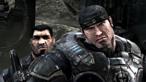 Gears of War: Ultimate Edition Face-Off: Xbox One vs