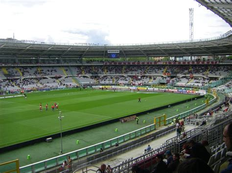Stadio Olimpico di Torino - Turin - The Stadium Guide