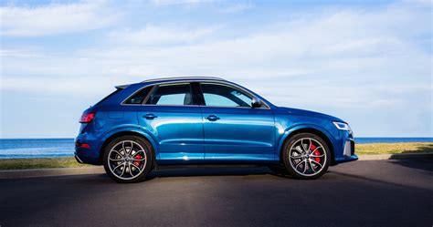 2017 Audi RS Q3 Performance Review | CarAdvice