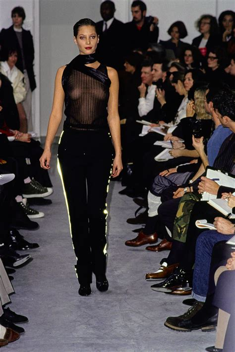 The Return of the Runway | Iconhouse