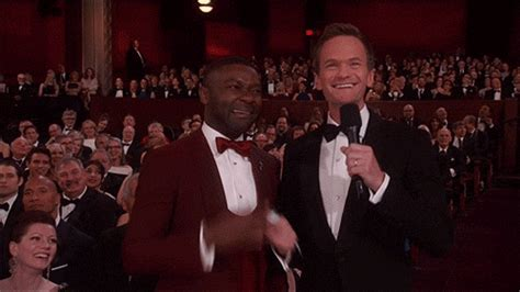 18 Best Audience Reactions at the 2015 Oscars: Oprah