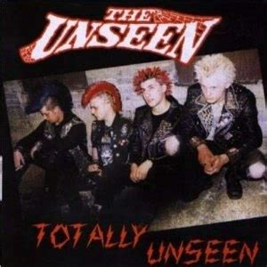 Totally Unseen: The Best of The Unseen - Wikipedia