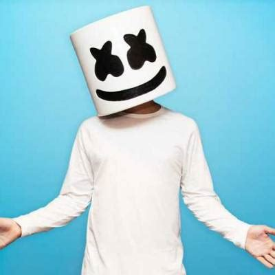 Marshmello - tickets, concerts and tour dates 2019