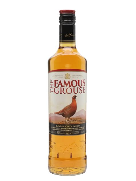 Famous Grouse : The Whisky Exchange