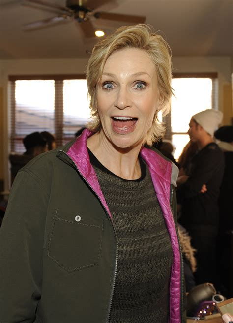 'Glee' Star Jane Lynch On Her 'Wreck-It Ralph' Character