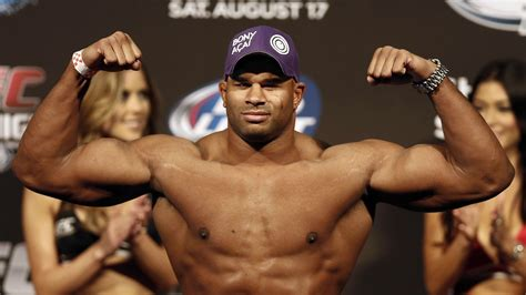 Alistair Overeem vs Brock Lesnar Free Fight Video
