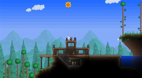 Terraria Update Brings Christmas Goodies and a Bunch of