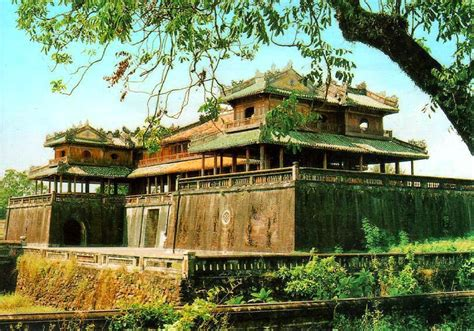 Complex of Hue Monuments Hue Imperial City ~ Beauty Of Vietnam