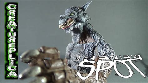 Toy Spot - Creature Replica Louisiana Rougarou Cryptids