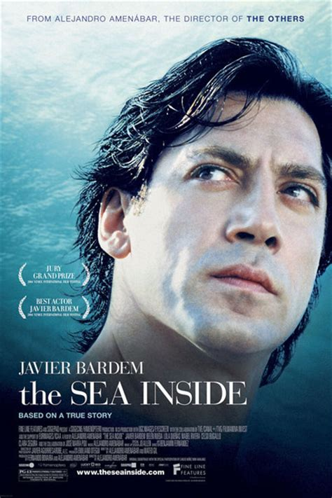 The Sea Inside Movie Review & Film Summary (2004) | Roger