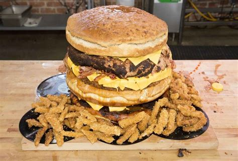 National Burger Day - Burgers from PornBurger, Slater's 50