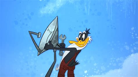 Uncle Duck | The Looney Tunes Show Wiki | FANDOM powered
