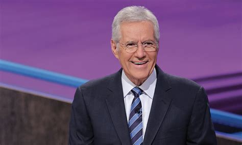 Alex Trebek Rapped Drake on 'Jeopardy!' Last Night
