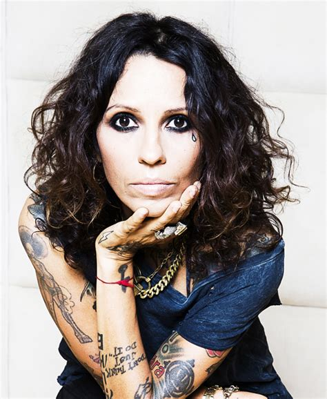 Linda Perry | Songwriters Hall of Fame