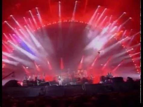 Pink Floyd - Pulse - Live - Full - part 1 of 2 - YouTube
