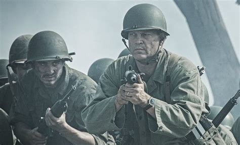 Vince Vaughn Gets Andrew Garfield Ready For War In