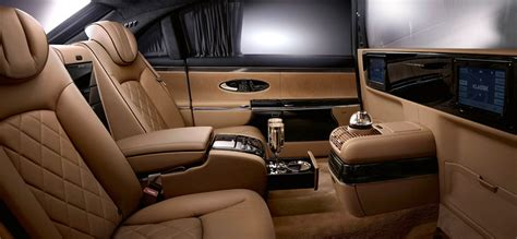 2009 Maybach 62 Zeppelin - specifications, photo, price