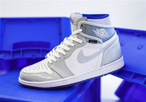 What Would You Rate The Air Jordan 1 High Zoom Racer Blue