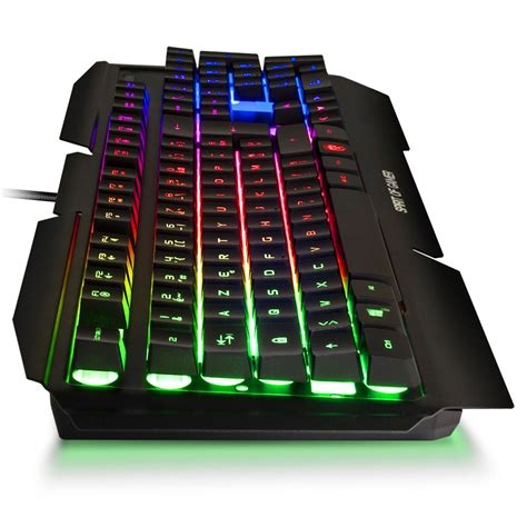 Spirit of Gamer Pro-K5 - Clavier gamer Spirit of Gamer sur