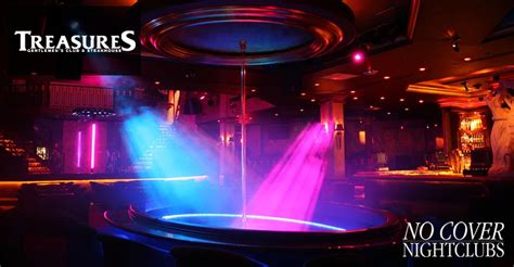 Las Vegas Strip Clubs | Book Special Offers & Free