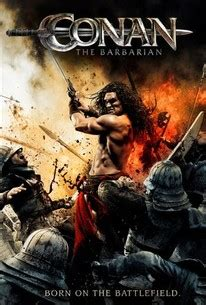 Conan the Barbarian (2011) - Rotten Tomatoes