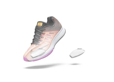Nike Zoom Air: The Technology of Fast - Nike News