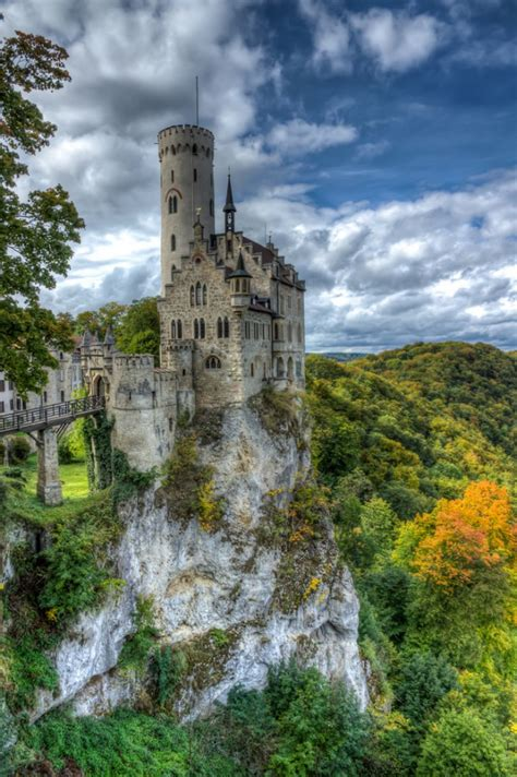 9 Fairy Tale Castles in Germany That You Must Visit