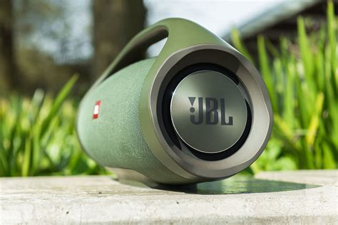 JBL Boombox Review | Digital Trends