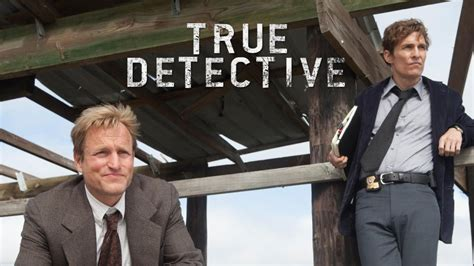 Is True Detective Season 2 on Netflix?