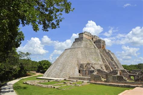 Top Mayan Sites to Visit on the Riviera Maya near Cancun